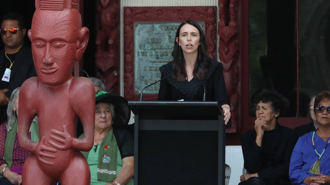 Jacinda Ardern Update: PM Gives First Statement To Parliament Of The Year
