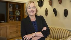 Judith Collins: I'm not interested in National leadership