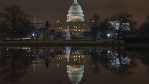 US politicians agree on border wall deal to prevent another shutdown