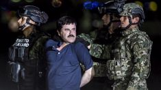 Notorious drug lord El Chapo found guilty