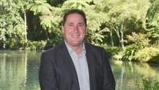 Taranaki councillor Murray Chong on his alleged racism