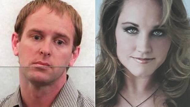 "Daniel Moore's wife Nicola Allen described him as a ""very manipulative man"". (Photo / ODT)"