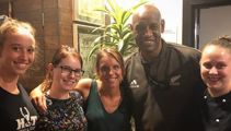 The Chase's Shaun Wallace makes surprise pub quiz appearance