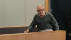 Jury shown crime scene video from Susan Burdett's murder