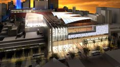 Graeme Stephens: Sky City convention centre delay is disappointing for Auckland