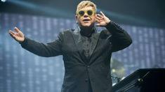 Viagogo hits back over Elton John ticket claims