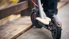 Six-month e-scooter trial given green light in Wellington