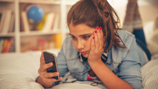 Kate Hawkesby: Do we really need to worry about our kids' social media obsession?
