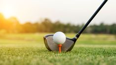 'Misogyny gone mad': Women banned from Queenstown golf comp