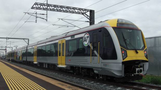 Auckland trains delayed after death at Takanini railway crossing