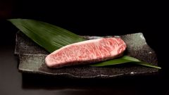 First Light's Wagyu beef has been lauded by the American magazine. (Photo / File)