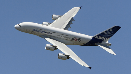 Grant Bradley: Airbus farewells A380 after struggling to sell