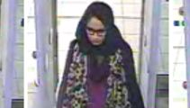 Family of pregnant ISIS teen plea for UK to bring daughter home
