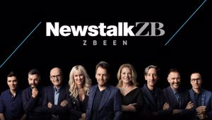 NEWSTALK ZBEEN: Super Start