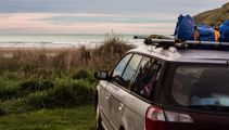 Kate Hawkesby: Freedom campers don't show NZ enough respect