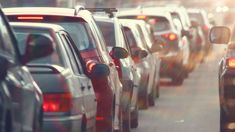 Motorway madness: Crash on SH1, roadworks cause SH16 delays