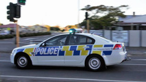 Boy racer: Child, 11, crashes into parked cars, rolls vehicle