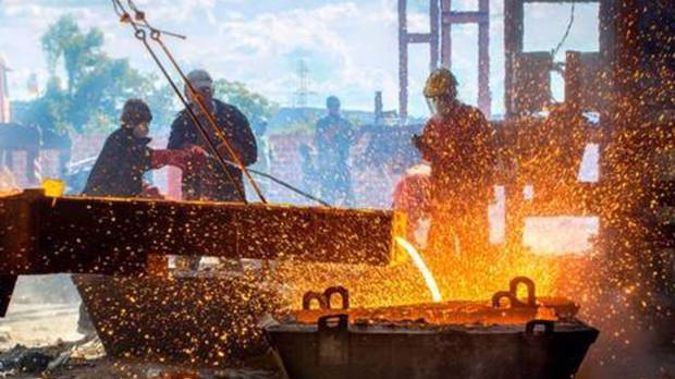 Precision Foundry was placed into receivership in December. Photo / Getty Images