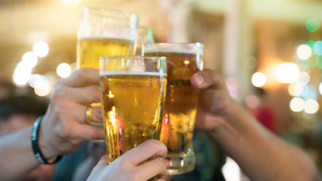 New Zealand's beer industry worth $2.3 billion
