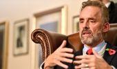 Clinical psychologist Jordan Peterson. Photo / Getty Images