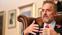 Watch: Jordan Peterson says his controversial views nearly cost him his job