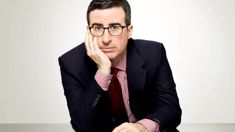 John Oliver wants to get New Zealand on the map