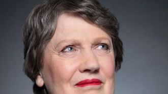 Andrew Dickens: Why we need to listen to Helen Clark