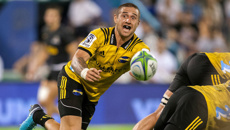 Nigel Yalden's NZ Super Rugby team of the week