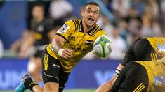 Nigel Yalden's NZ Super Rugby team of the week