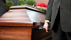 Talkback callers share funeral experiences