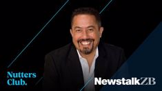 Mike King on being named New Zealander of the Year