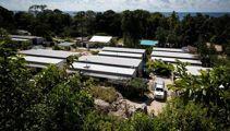 Australia says last child refugees to leave Nauru camp