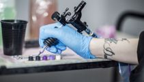 Are tattoos becoming uncool?