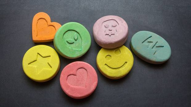 KnowYourStuff has teamed up with Otago University to test drugs during O-Week (Photo/123RF)