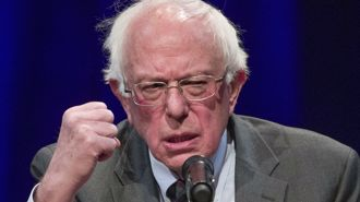 Still feel the bern? Sanders running for President again