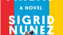 Book review: The Friend by Sigrid Nunez