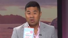 Absolutely pathetic': TV host blasts 'gender' chocolate controversy