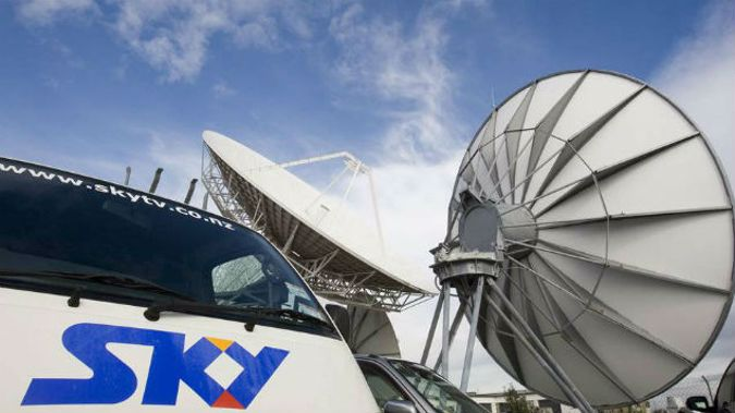Sky TV subscribers are set for a price hike on 1 April. Photo / NZ Herald
