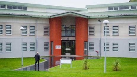 Peter Boshier: Kohuora men's prison under scrutiny following report