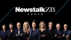 NEWSTALK ZBEEN: Nobody's Qualified
