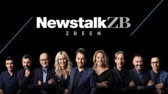 NEWSTALK ZBEEN: Nobody's Qualified