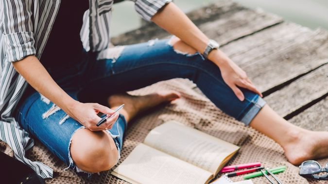 Hawkesby: Rangitoto College students need to stop whining over ripped jeans