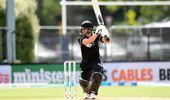 Ross Taylor yesterday broke Stephen Fleming's record. (Photo / NZ Herald)