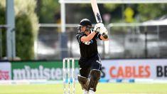 Ross Taylor sets New Zealand ODI record