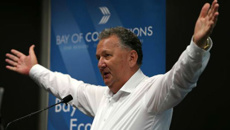 Shane Jones: Provincial Growth Fund has created 564 jobs