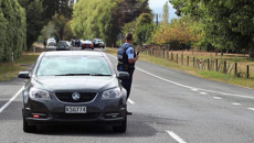 Man shot by police after Kawerau bank robbery