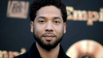 Jussie Smollett charged with making a false statement