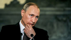 Russia says it'll move missiles closer to US if they put more in Europe