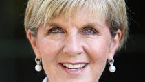Australian foreign minister Julie Bishop to quit politics