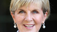 Australian foreign minister Julie Bishop to quit politics